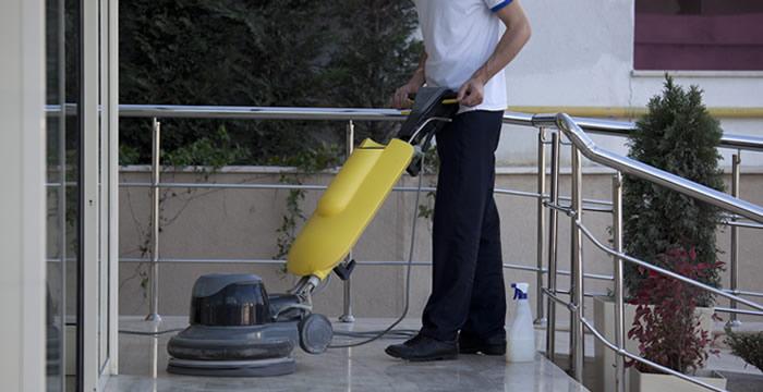 Caracteristicas de los facility services