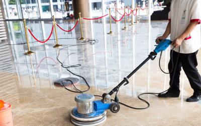 Razones para externalizar los servicios de limpieza