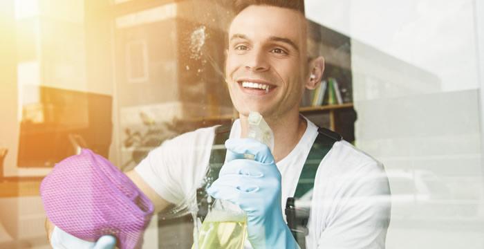 Funciones de los servicios de conserjeria