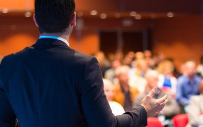 ¿Que servicios auxiliares se necesitan en eventos?