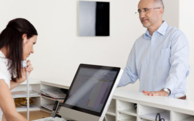 ¿Porqué contar con una recepcionista en tu empresa?